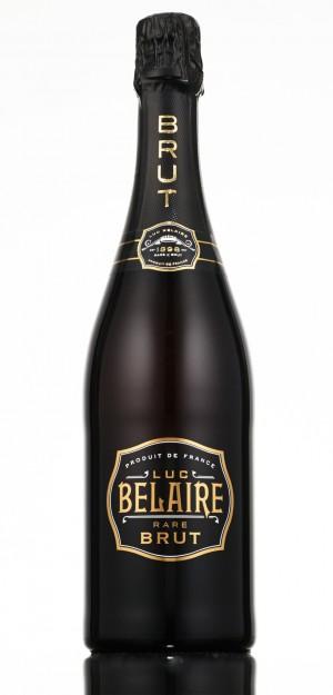 Luc Belaire Brut 0,75L (12,5% Vol.)