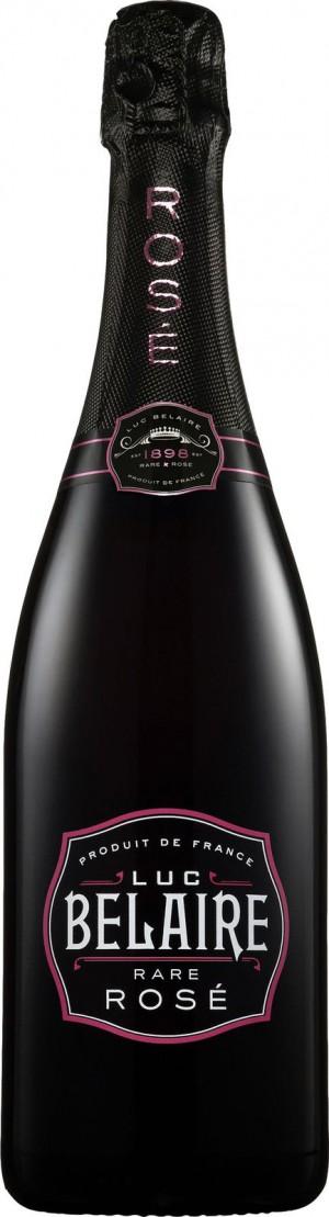 Luc Belaire Rosé 0,75L (12,5% Vol.)